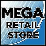 Mega Retail Store