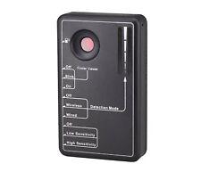Lawmate Portable RF Hidden Spy Digital Wireless Camera Bug Finder Detector RD-30