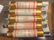 NEW OLD STOCK  LOT OF 5 FUSES GOULD SHAWMUT A6K70R 70A 600V FUSE