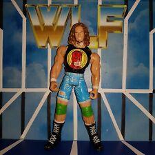 Raven - WCW Marvel ToyBiz - WWE Wrestling Figure