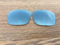 Black Iridium polarized Replacement Lenses for Oakley Oakley MAINLINK