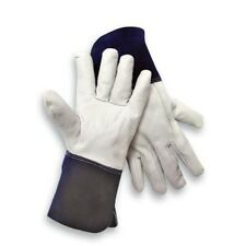 Radnor 64056447 Medium Premium Grade Goatskin TIG Welders Glove QTY 3