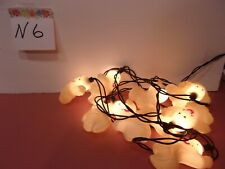 Halloween Ghost String Lights 10