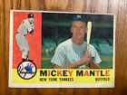 Hottest Mickey Mantle Cards on eBay 78