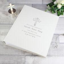 Matrimonio Comunione Cresima dedizione Battesimo Album Fotografico Battesimo Regalo.
