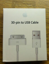 OEM 1 Meter 30 Pin To USB Original Charge Sync Cable for iPhone 3 3G 4 4s iPod