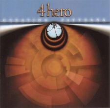 4 HERO = creating patterns = Fienst Electro Drum & Bass Break Grooves !!!