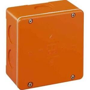 SPELSBERG WKE 4 - 5 x 16, 86050401 Abzweigkasten mit Funktionserhalt E30-E90