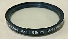 KALIMAR HAZE 55mm (UV) KOREA Filter