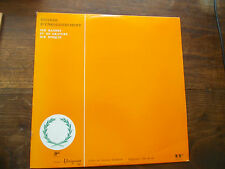Claude Pointeau - piano - lot de 7  enregistrements perso sur disques voxigrave