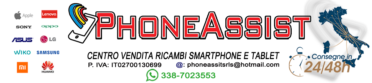 PhoneAssist