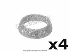 BMW E34 E38 E39 Z8 (93-03) Exhaust Seal Ring Manifold to Catalytic Converter 4