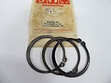 Waldes 5100-275-S-PP Retaining Ring Snap Ring (Pack of 3)