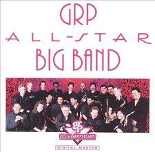 GRP All-Star Big Band (CD)