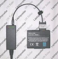 External Laptop Battery Charger for HP NX7000 X1000 ZT3000, 336962-X, 337607-X
