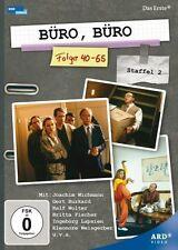 Büro, Büro - Staffel / Season 2, 4 DVD Edition NEU + OVP!