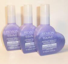 Revlon Equave instant beauty love  blonde detangling conditioner  3 x 50ML