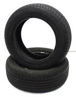 2x Sommerreifen Goodyear EfficientGrip 205/60 R16 92W Dot 2013 6,2 mm Reifen