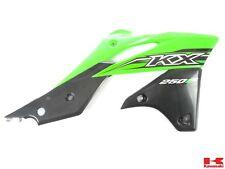 NEW 2013-2017 Kawasaki KX250F Radiator Shroud KX 250 KX250 250F Right Louver