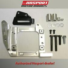 Hasport Mounts 1988-1991 Honda Civic/CRX AC Swap Bracket for B-Series Engine