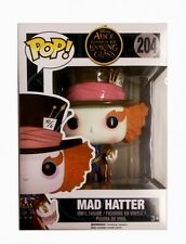 Funko Pop! DISNEY-ALICE Looking Glass-Mad Hatter with Orb Limited #9381