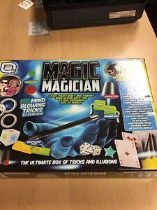 Magic Magician