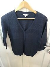 Womens Fat Face Cardigan Size 12