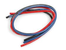 Core rc 12AWG Cable de Silicona-Rojo-negro-azul (3x50cm) #CR115