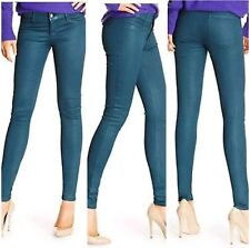 New GUESS by Marciano Jegging No. 64 - Supershine Coated Wash jeans SIZE 23