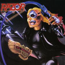 Razor - Evil Invaders [New CD] Canada - Import