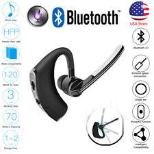 Wireless Bluetooth Handsfree Earphone Earbud Headset In Ear Earpiece Universal