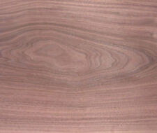 "IRON-ON  WOOD VENEER - AMERICAN WALNUT 98""x11 3/4"""