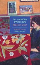 The Fountain Overflows (New York Review Books Classics) by West, Rebecca