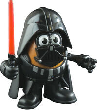 STAR WARS - Darth Vader PopTaters Mr Potato Head Figurine (PPW Toys) #NEW