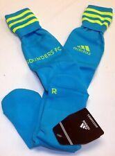 adidas Seattle Sounders FC MLS Formotiom Extreme Soccer Socks - OSFM - NWT