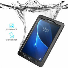 For Samsung Galaxy Tab A6 10.1''2016 Waterproof Underwater Case Dust Proof Cover