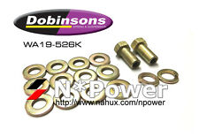 DOBINSONS Tailshaft Centre Bearing Spacer Kit FOR FORD RANGER BT-50 4X4 11-LIFT
