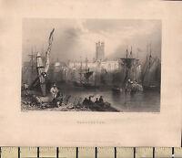 1841 Fecha Antigüedad Estampado ~