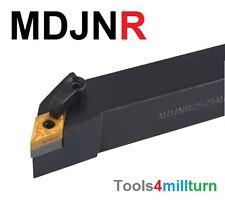 Drehmeißel Drehen MDJNR 2020 K1504 + 1 WSP. NEU Lagerplatz G2