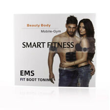 ABS & Arm Muscle Stimulator