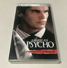 American Psycho [Umd for Psp]