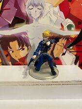 Fullmetal Alchemist RIZA HAWKEYE Figure Square Enix Anime Japan Mod. 1