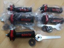 5 Stück Bosch Winkelschleifer GWS Antivibrations- Handgriff Spannmuttern