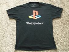 2018 PlayStation T Shirt, Size 2XL