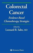 Current Clinical Oncology Ser.: Colorectal Cancer : Evidence-Based...