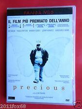 dvd dvds film movie mariah carey precious lenny kravitz lee daniels paula patton