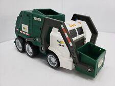 Nice! - Matchbox 2005 Waste Management Garbage Trash Truck Sounds