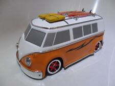 Split Screen CAMPER VAN Volkswagen Bus Kamtec ABS
