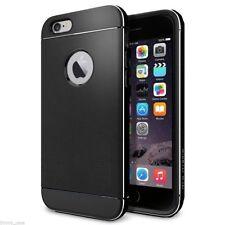 Étuis, housses et coques Bumper iPhone 6s Plus en métal pour téléphone mobile et assistant personnel (PDA)