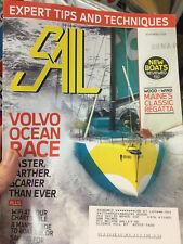 """""""SAIL"""" ! ----MAGAZINE---NOVEMBER 2005   issue"""